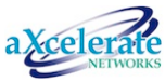 Axcelerate Networks Logo