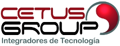 Cetus Group Logo